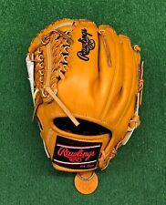 "Rawlings Heart of the Hide R2G 11.75"" Left Hand Pitchers Glove - PROR205-4T"