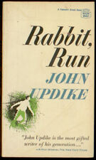 Rabbit, Run - John Updike   B3