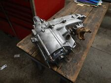 JEEP WRANGLER YJ NP 231 J TRANSFER CASE  23  spline Short input 6 cyl stan 90-95