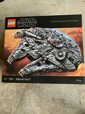 Lego Star Wars Millennium Falcon (75192) - Ultimate Collector Series - BRAND NEW