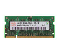 Hynix 1GB 2GB 4GB 8GB DDR2 DDR3 200Pin 204pin Laptop Memory SODIMM RAM Lot Kits