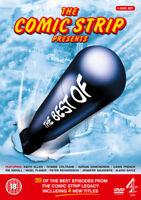 Comic Strip Presents: The Best Of DVD (2013) Adrian Edmondson cert 18 5 discs