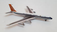 Aviation400 1:400 SOUTH AFRICAN AIRWAYS Boeing 707