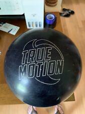 Brunswick True Motion Urethane 15lb Bowling Ball