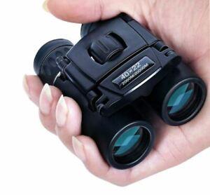 Binoculars Long Range Folding Mini *Telescope OpticsHunting SportsOutdoor Travel