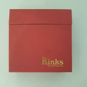 The Kinks - The EP Collection / ESF CD 667