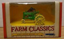 Farm Classics John Deere Model A ERTL Diecast 072219DBT5