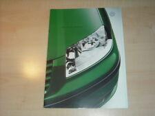 29878) VW Sharan Prospekt 2000