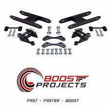 "Readylift COLORADO SST LIFT KIT: 2004-2012, 2WD COIL SPRING ONLY, 2.5""F/1.5""R"