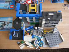Lego City 60047 Ausbruch aus der Polizeistation