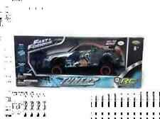 Fast and Furious R/C Tunerz Grey 1/16 Full Function Radio Control Car by NKOK
