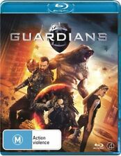 Guardians (Blu-ray, 2017)