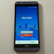Fair HTC Desire 626s 0PM9110 8GB T-Mobile Gray Lava 4G LTE Android