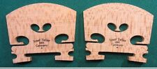 Support Teller, 1891 (1 étoile) NEUF, très bien pour violon, 2 pièce