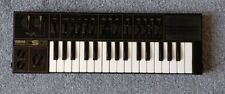 Yamaha CS01 Vintage Analogue Synthesizer in Black