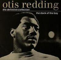 Dock of the Bay von Redding,Otis   CD   Zustand gut