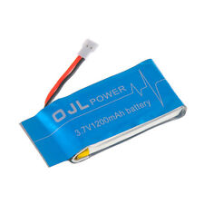 1X 3.7V 1200mAh Li-Po Battery for Syma X5SW X5SC RC Quadcopter Drone New