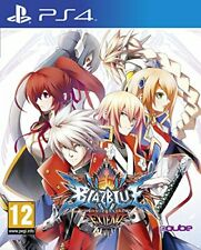 BlazBlue: Chrono Phantasma Extend | PlayStation 4 PS4 New (1)