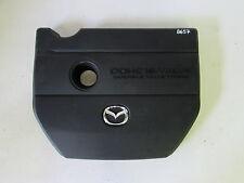 8657) Mazda 6 GG GY GH 3 BK BL CX7 5 CR Motorabdeckung Abdeckblech LF96-10-2F0C