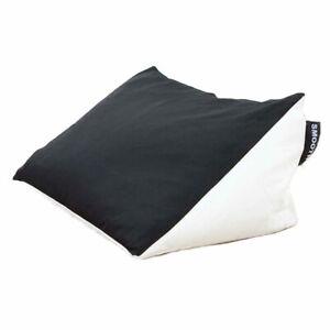 Smoothy® Lesekissen Keilkissen Kissen Rückenkissen Rückenstütze Nackenkissen