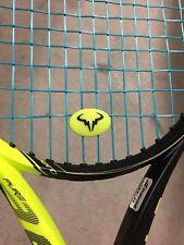 Nadal Bulls Head Vibration Tennis Dampeners 3 Pack US Seller FSS
