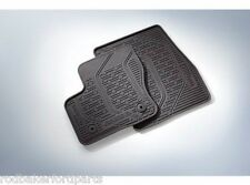 2014 Ford Transit Connect Floor Mats - All-Weather - Frt Pair