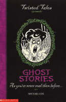Ghost Stories (Twisted Tales S.), Cox, Michael, Good Book