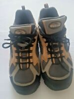 Yukon Rambler Boots Men's Hiking Shoes Size US 11 UK 10 Eur 45 Japan 29