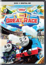 Thomas And Friends: The Great Race [New DVD] UV/HD Digital Copy, Digitally Mas