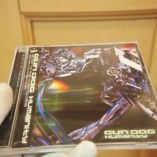 Used_CD HUMANITY GUN DOG  Free Shipping FROM JAPAN BR03