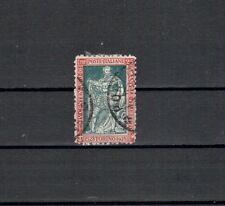 Italien Michelnummer 286 A gestempelt