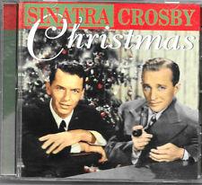 Christmas [Single Disc] by Frank Sinatra (CD, Oct-2000, Laserlight)