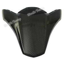 Passenger Rear Pillion Seat Cover Tail Cowl Carbon Fit KAWASAKI Z900 ZR900 ABS