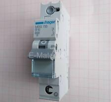 Sicherungsautomat 16A Hager  MBS 116 - B16  Quick Connect / LS- Schalter 1-polig