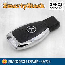 Pendrive Llave Mercedes-Benz 16 GB - Memoria USB 2.0 Llavero - Entrega 72h