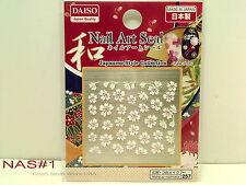 New Daiso Nail Art Seal Japanese Style Collection Made in Japan Shipped from USA