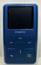 Creative Zen Microphoto 8GB media player
