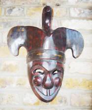 Arts et objets ethniques du XXe siècle et contemporains masque en bois de Indonésie
