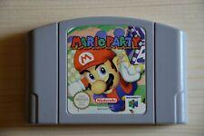N64 - Mario Party für Nintendo 64