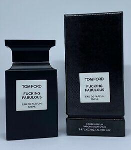 Tom Ford Fabulous Eau de Parfum 3.4 oz *AUTHENTIC & SEALED*