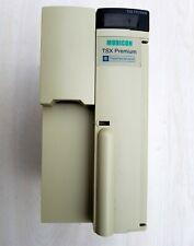 Schneider Electric TSX Premium TSXPSY5500 POWER SUPPLY