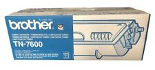 Neu Brother Toner TN7600 für Brother HL-1650 HL-1670N TB0104926 C
