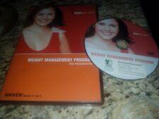 Kenzen Body Balance Weight Management Program DVD Presentation