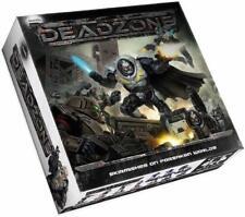 mantic Games Deadzone 2nd Edition Starter