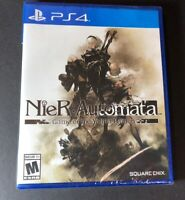 NieR Automata [ Game of the Yorha Edition ] (PS4) NEW