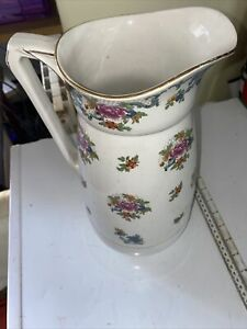 Booths Silicon China Large Jug