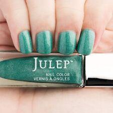 NEW! Julep nail polish VIV ~ Nail Vernis ~ Crème de Menth Liquid Holographic