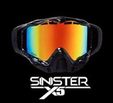 509 Sinister X5 Snowmobile Goggles