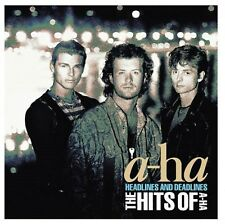 A-Ha - Headlines and Deadlines: The Hits of A-Ha - New Vinyl LP