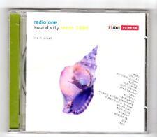 (HY247) Radio One: Sound City, Leeds 1996 - 18 tracks - 1996 CD